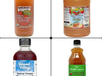 10 Best Apple Cider Vinegars in 2021