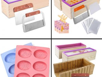 15 Best Soap Molds To Buy In 2021