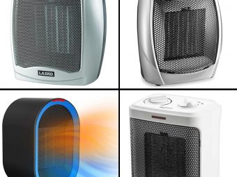 11 Best Under-Desk Heaters in 2021