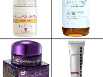 11 Best Eye Lift Cream For Hooded Eyes In 2021