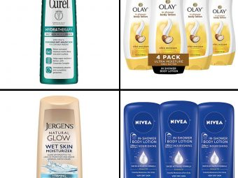 11 Best In-Shower Body Lotions To Buy In 2021