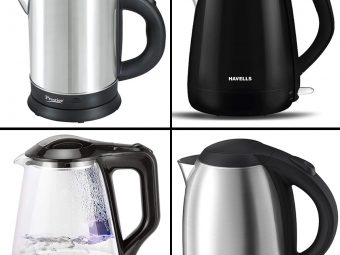 11 Best Electric Kettles In India In 2021
