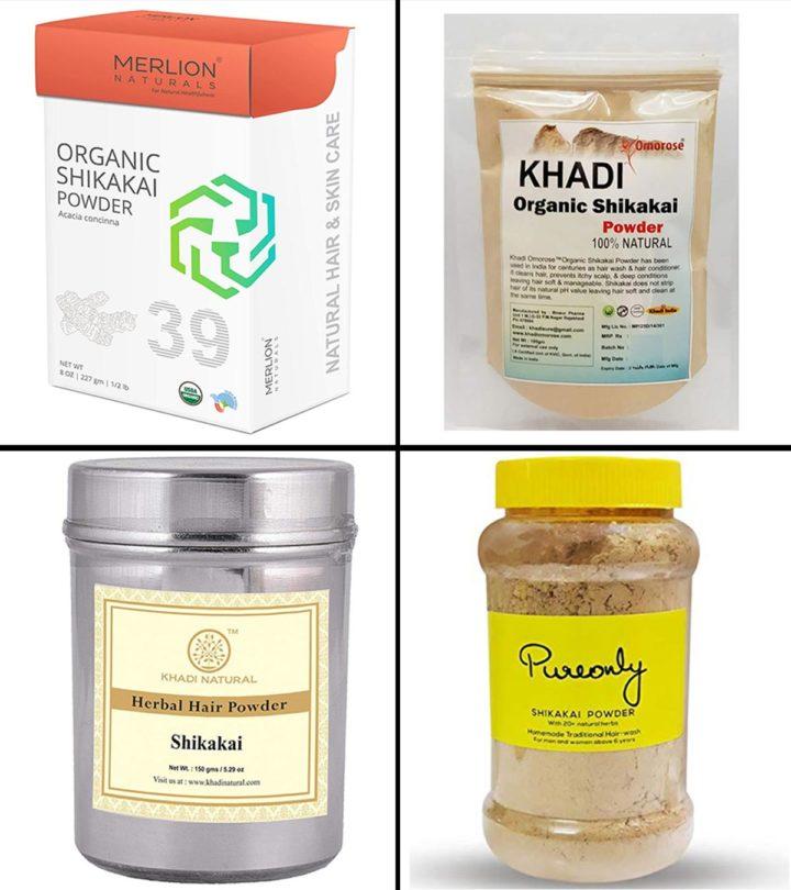 13 Best Shikakai Powders In India In 2021