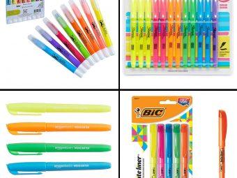 11 Best Highlighter Pens In 2021
