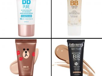 13 Best BB Creams For Acne In 2021