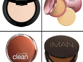 17 Best Powder Foundations In India In 2021