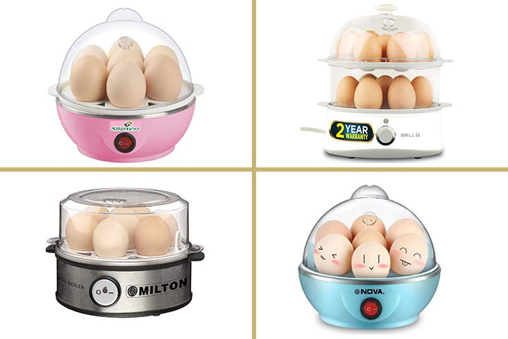 Best Egg Boilers In India 2021