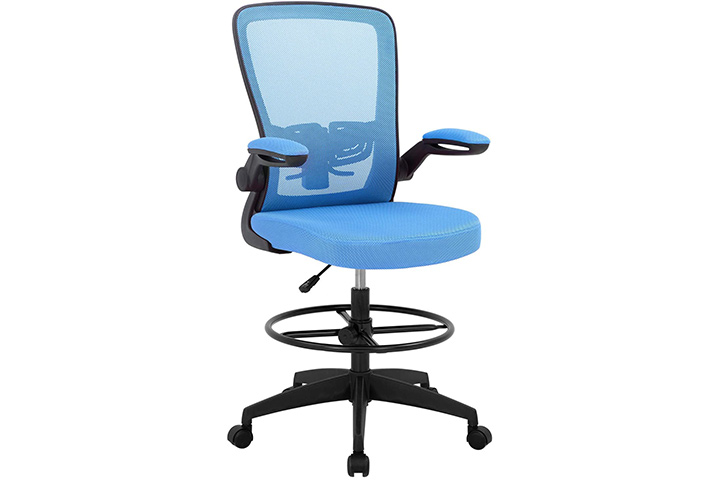 Best Office Standing Desk Chair