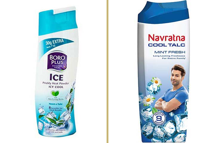 Best Prickly Heat Powders In India In 2021
