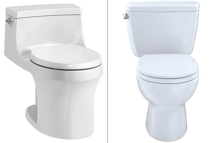Best Toilets For Small Bathrooms in 2021