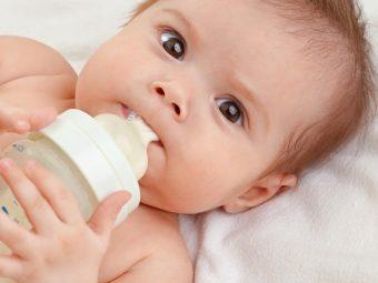 Yes, Bottle-Feeding Can Be Just As Bonding As Breastfeeding