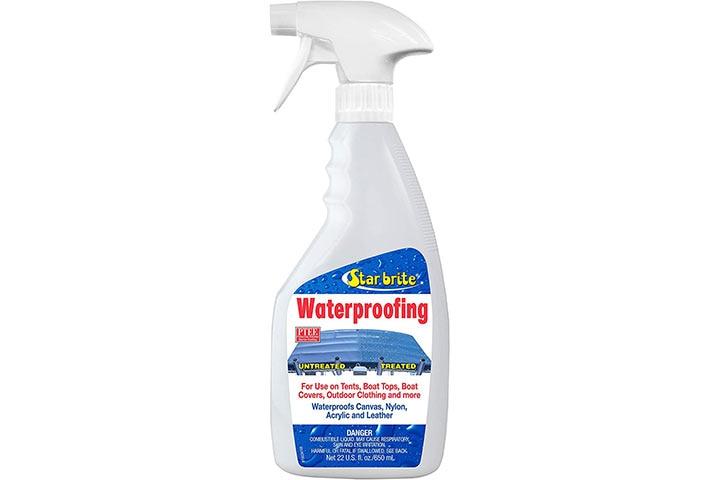 Brite Waterproofing Spray