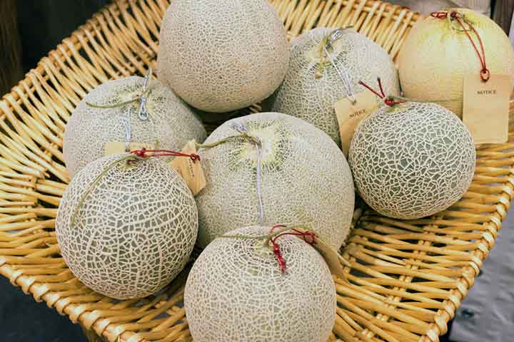 Can Babies Have Cantaloupe Benefits And Precautions To Take-1