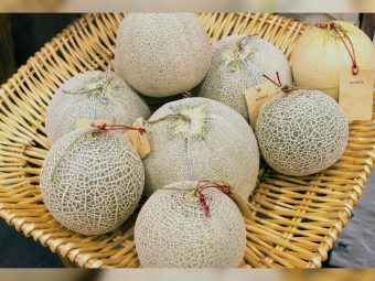 Can Babies Have Cantaloupe? Benefits And Precautions To Take