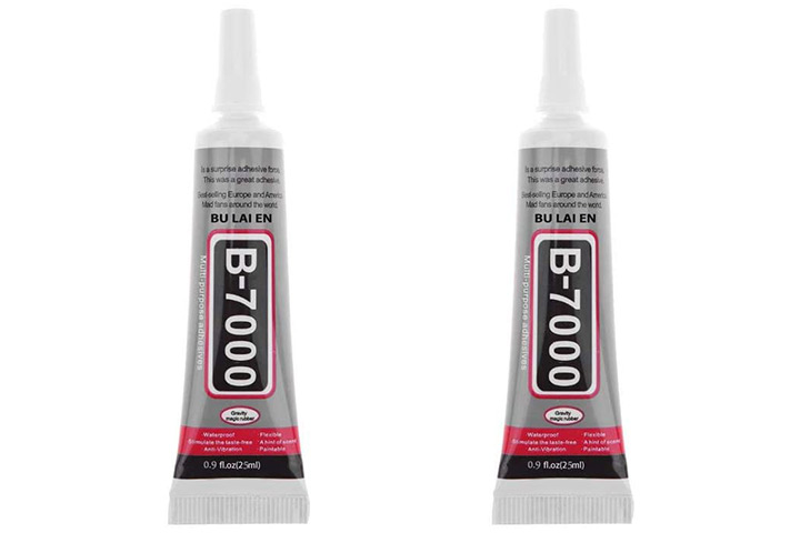 Cat Palm B-7000 Adhesive