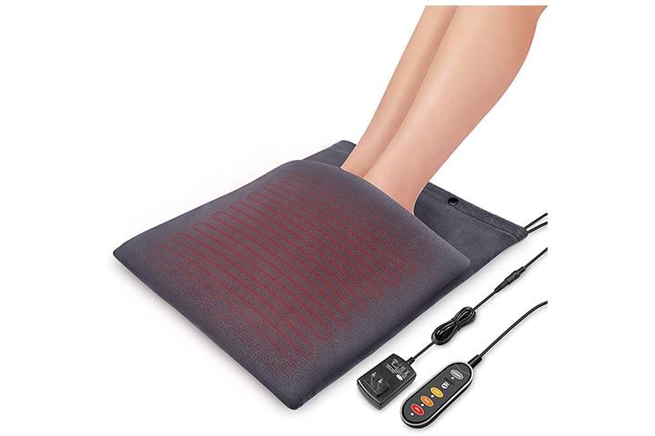 Comfier 2-in-1 Foot Warmer