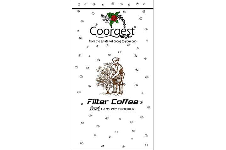 Coorgest Filter Coffee Powder