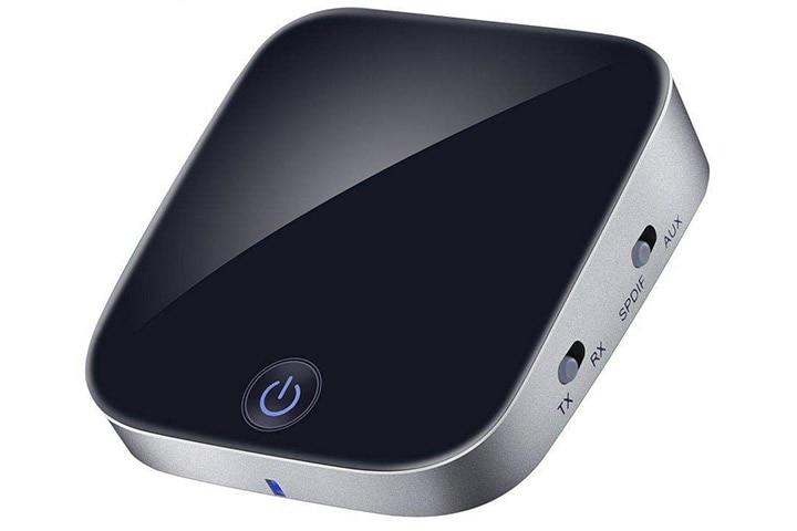 Cubetek Bluetooth V5.0 Bluetooth Adapter