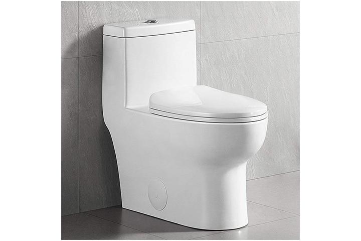 DeerValley One Piece Toilet
