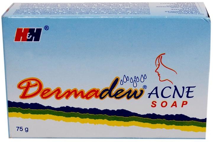 Derma Dew Acne Soap