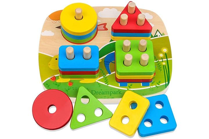 Dreampark Educational Toddler Toys