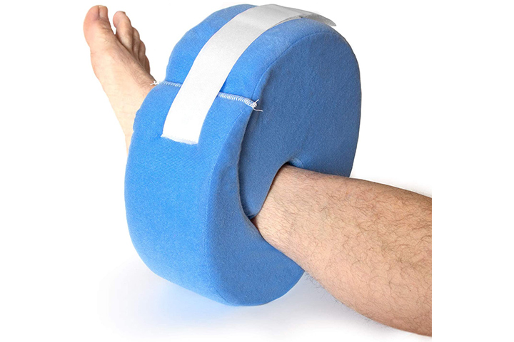 Duro-Med Leg and Foot Elevation Pillow