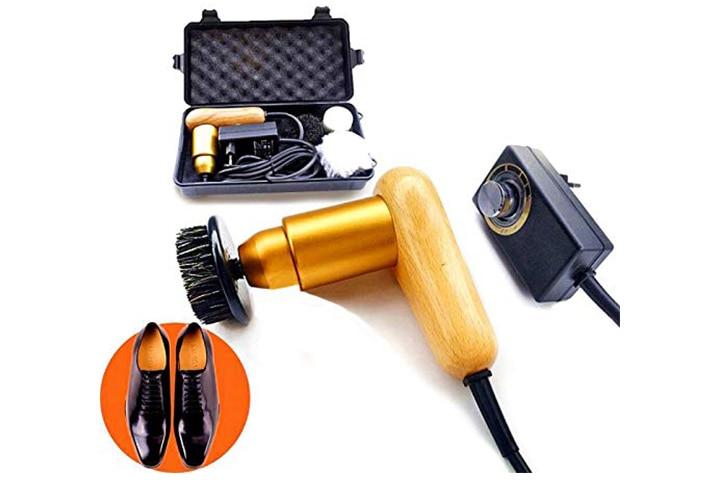 EC 75W High Power Electric Shoe Polisher
