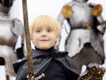133 Fiercest Gladiator Names For Baby Boys And Girls