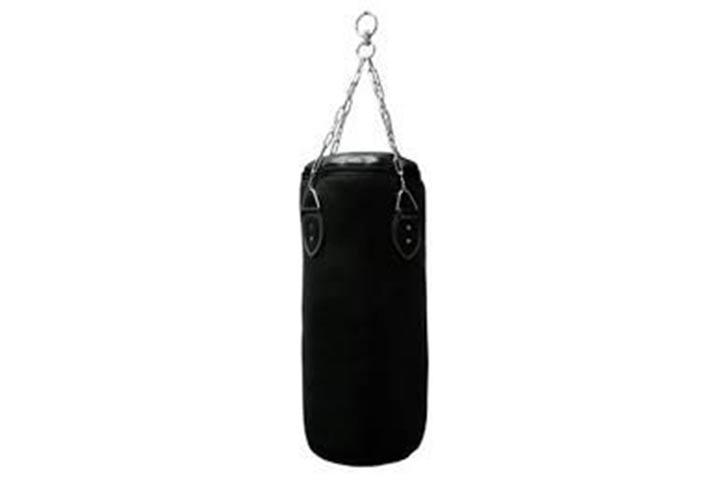 Force Ten Heavy Duty Canvas Boxing Punching Bag