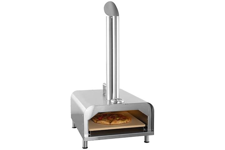 Gyber Fremont Trunk-Shape Portable Pizza Oven