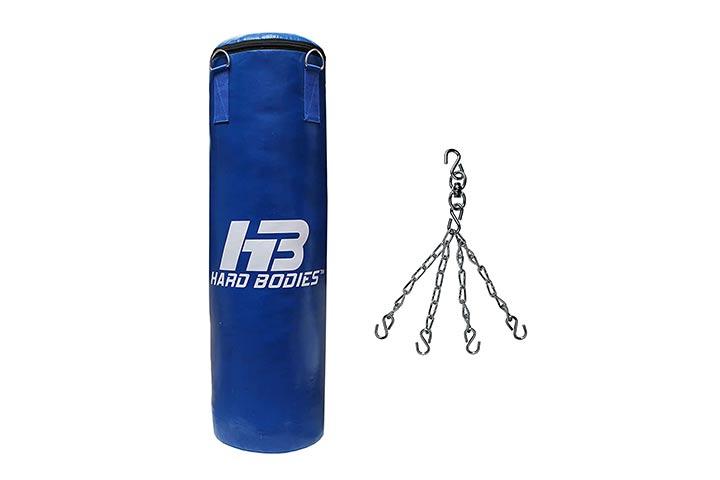 Hard Bodies Classic Punching Bag