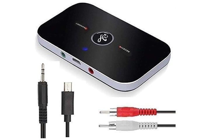 InfiZone Bluetooth Transmitter And Receiver