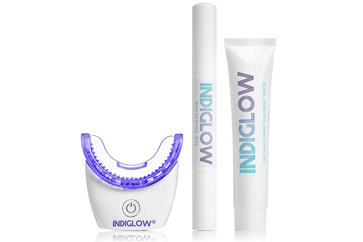 IntelliWhite Indiglow Teeth Whitening Light System