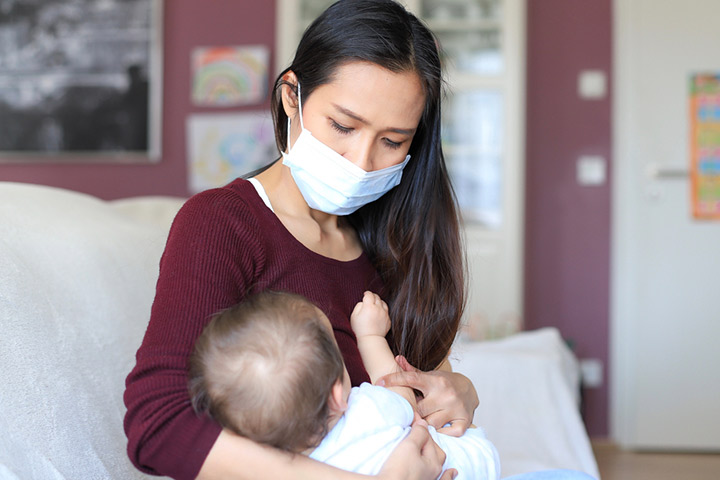 Is The COVID Vaccine Safe For Lactating Mothers?