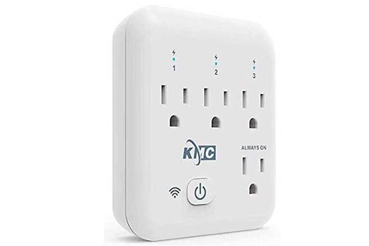 KMC Wi-Fi Smart Plug
