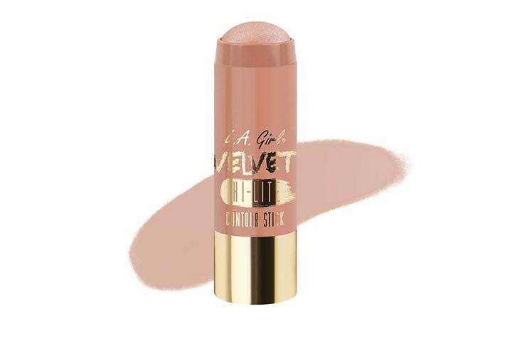 L. A. Girl Velvet Hi-Lit Contour Stick