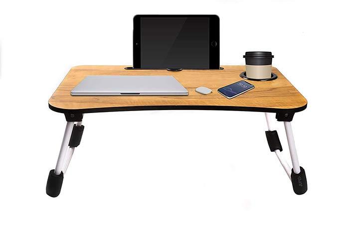 Local Vocal Zone Multipurpose Laptop Table