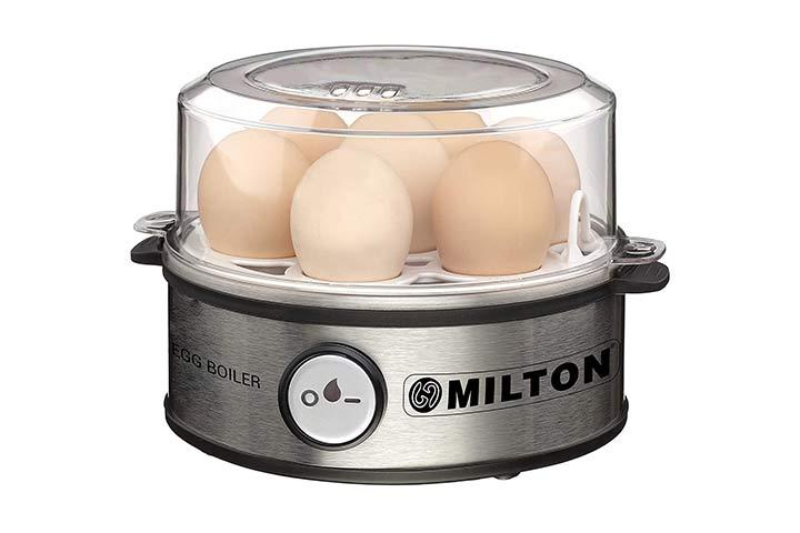 Milton Smart Egg Boiler