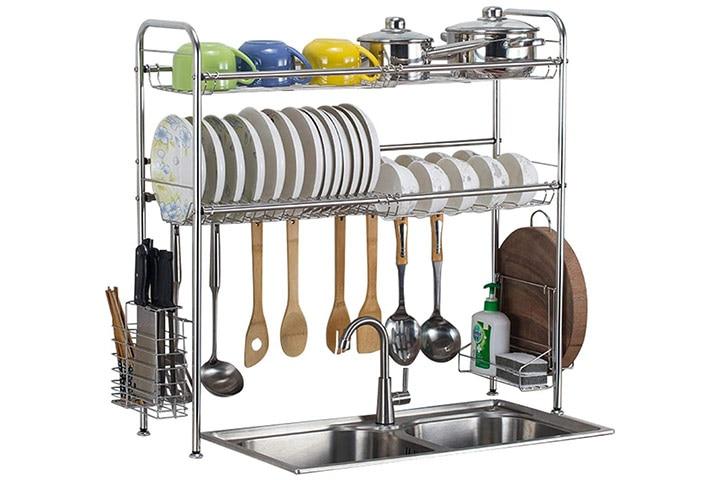 Nana JSK Over The Sink Dish Drying Rack