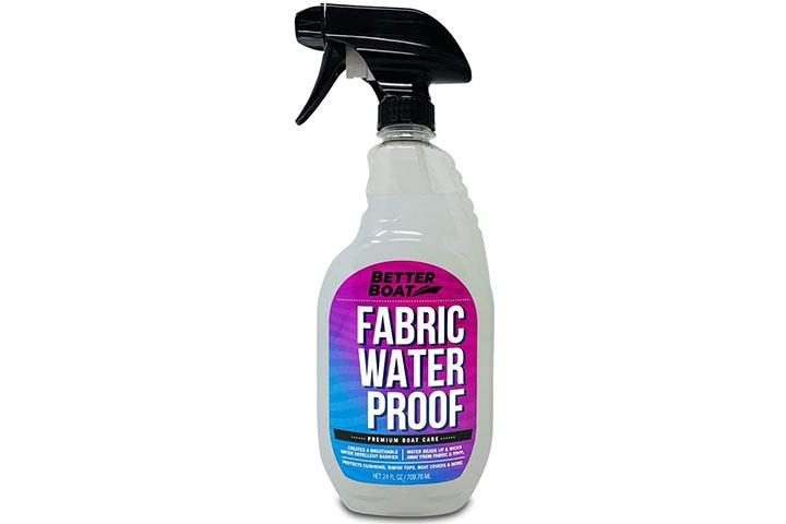 New Waterproofing Spray Fabric Protector