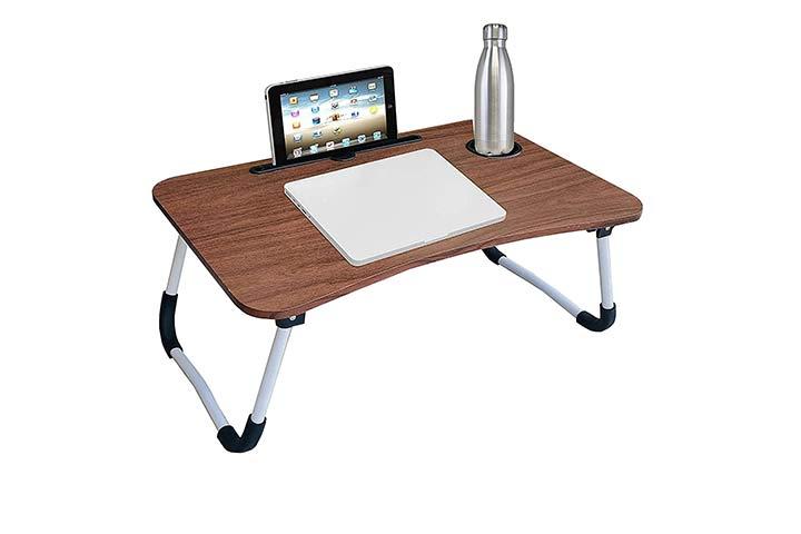 OFIXO Multipurpose Laptop Table
