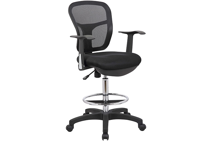 Office Factor Drafting Chair