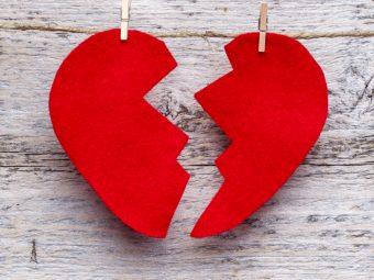 55 Sad Break Up Poems To Get Over A Heart Break