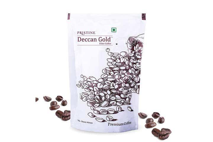 Pristine Deccan Gold Premium Filter Coffee Powder