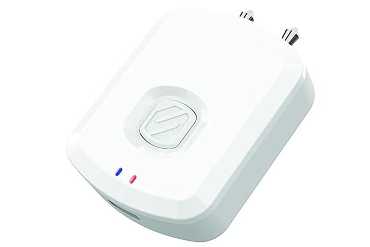 Scosche MTTWT-SP FlyTunes Bluetooth 4.1 Wireless Transmitter