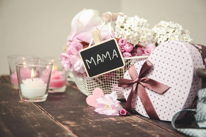Send Her A Gift Basket
