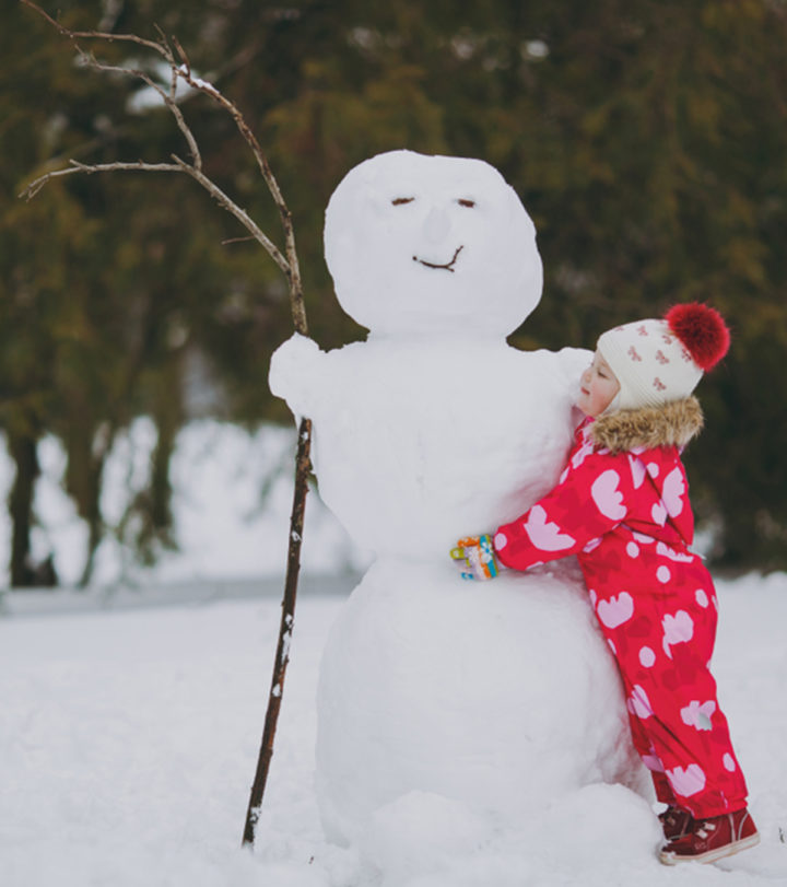 15 Simple And Fun Weather Activities For Kids