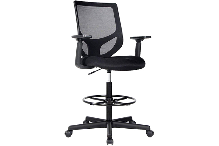 Smugdesk Drafting Chair