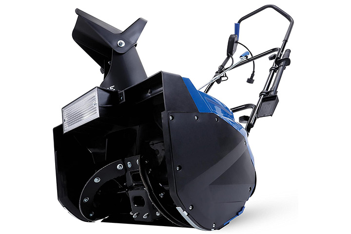 Snow Joe SJ623E Electric Snow Thrower