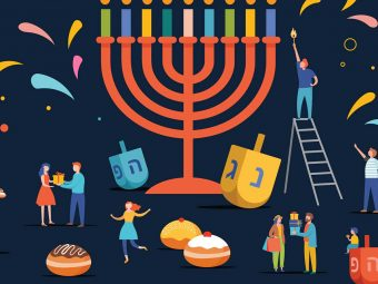 Hanukkah For Kids: Story, Facts, And How To Celebrate It